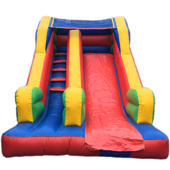Let's Party Bouncy Slide Hire